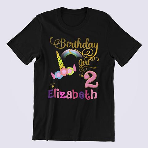 Customized-Unicorn-Birthday-Shirt-white
