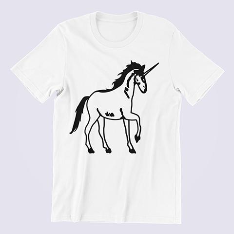 Cool-Unicorn-Unicorn-Gift-white-shirt