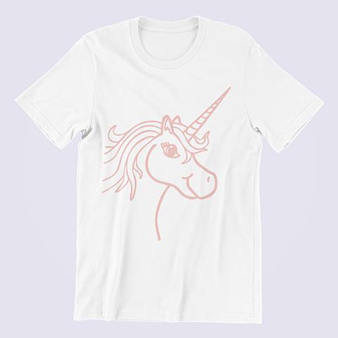 Cute-Smiling-Unicorn-Shirt-white