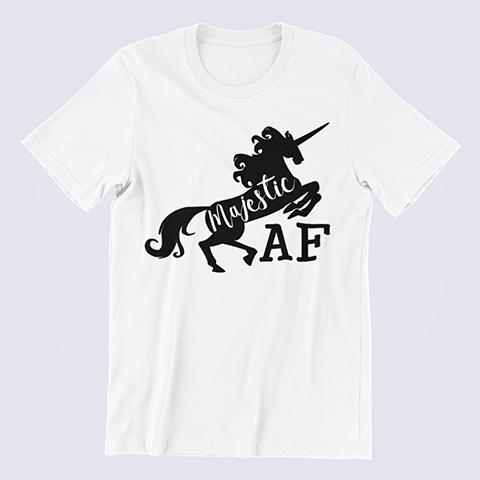 Unicorn-Majestic-AF-shirt-1