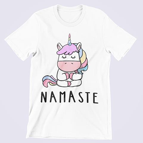 Namaste-Yoga-Unicorn-Funny-Yoga-Shirt-white