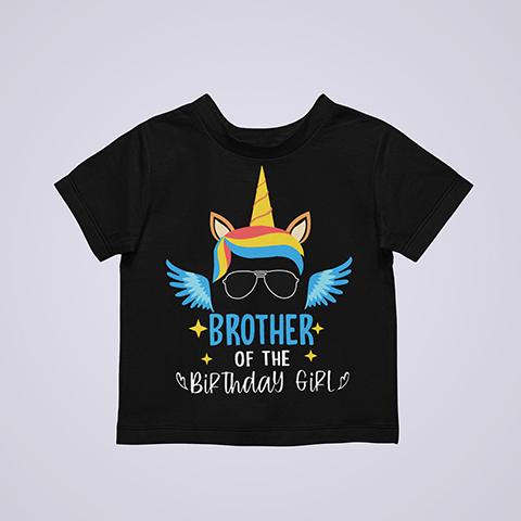 Unicorn-Birthday-Shirt-Family-Matching-Shirt