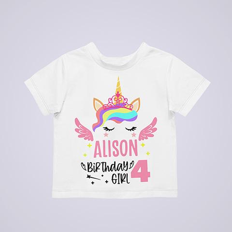 Unicorn-Birthday-Shirt-Family-Matching-Shirt-3